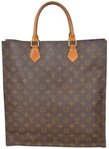 Louis Vuitton Sac Tote in Monogram