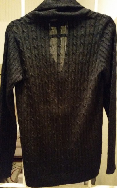 Ralph Lauren Black Label Cardigan Designer Sweater Image 3