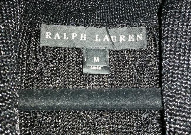 Ralph Lauren Black Label Cardigan Designer Sweater Image 5
