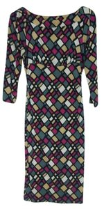 Diane von Furstenberg short dress Muilt colors on Tradesy