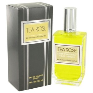Perfume Workshop TEA ROSE by Perfumers Workshop EDT Spray 4 oz