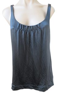 Eileen Fisher Top Gray