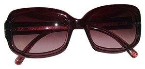Valentino Gorgeous Authentic Sunglasses w/Beautiful Matching Case