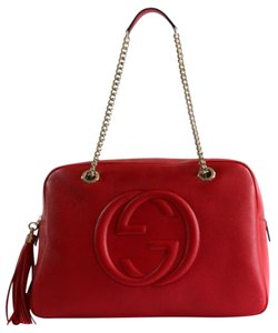 Gucci Soho Soho Shoulder Bag