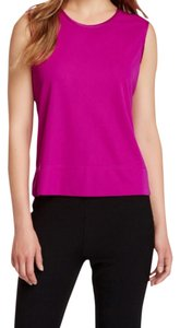 Tory Burch Top PINK/ Magenta