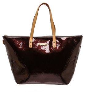 Louis Vuitton Tote in Burgundy