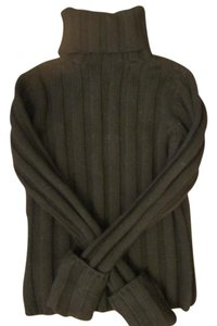 Banana Republic Turtleneck Wool Sweater