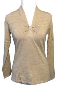 East 5th Essentials V-neck Solid Casual Washable Sweater