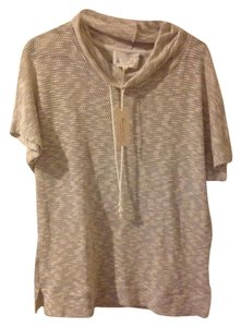 Vince Camuto Casual Fall Knit Cotton Sweater