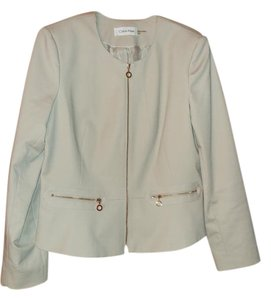 Calvin Klein Light beige Jacket