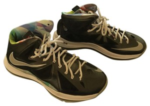 Nike Lebron 10 Prism Athletic