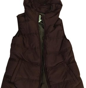 Lululemon Chilly Chill Puffy Vest