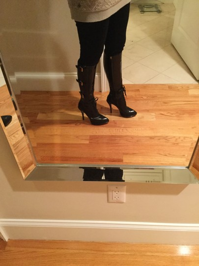 Gucci Sale Black Boots
