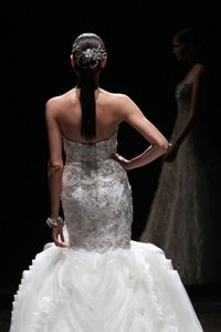 Lazaro Lz3400 Wedding Dress