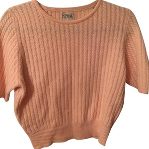 N. Peal Sweater
