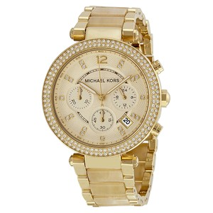 Michael Kors BRAND NEW Chronograph Parker Watch 39mm MK5632