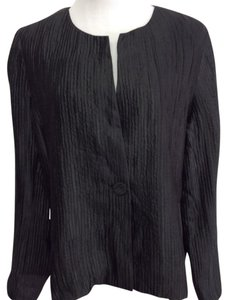 Eileen Fisher Xl Xxl 1x Top black