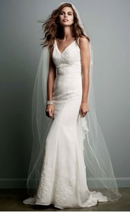David's Bridal Ai16030046 Wedding Dress