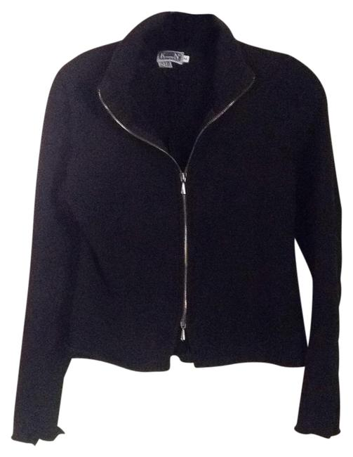 Item - Black Activewear Outerwear Size 4 (S, 27)