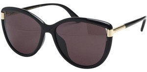 Tom Ford Tom Ford Sunglasses - TF477-D 01A