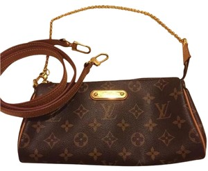 Louis Vuitton **Price Reduced for a Limited Time!** Cross Body Bag
