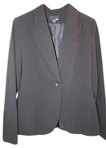 H&M Machine Washable Classic Black Blazer