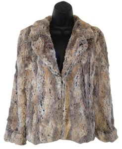 Georgie Fur Coat