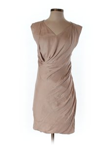 AllSaints Satin Dress