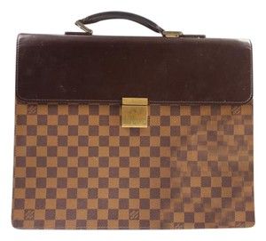 Louis Vuitton Briefcase Attache Satchel