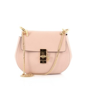Chloé Drew Small Cross Body Shoulder Bag