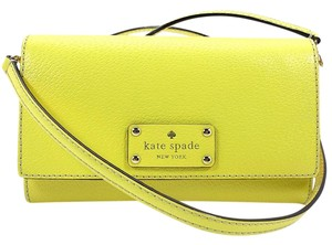 Kate Spade New York Handbag Wkru2722 Natalie Cross Body Bag