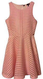 Guess short dress LIGHT PINK on Tradesy