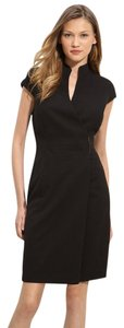 Calvin Klein short dress Black Classic Crepe on Tradesy