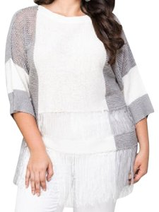 Ashley Stewart Sweater