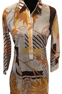 New York & Company Top Multi