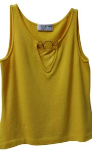 St. John Top YELLOW