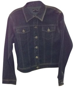 World standard Last in first out Womens Jean Jacket