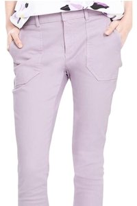 Banana Republic Skinny Pants Light purple