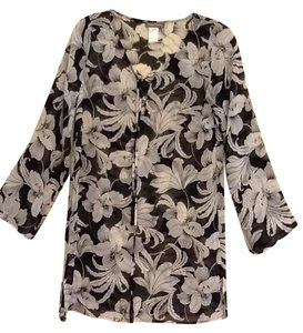 Tommy Bahama Tunic or cover up. NWOT