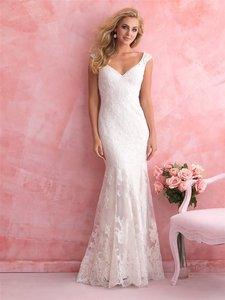 Allure Bridals 2800 Wedding Dress