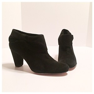 Kate Spade Black Boots