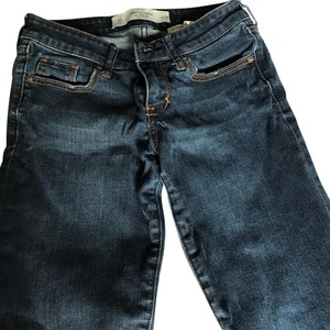 Abercrombie & Fitch Skinny Jeans