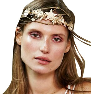 Free People Own The Night Star Crown