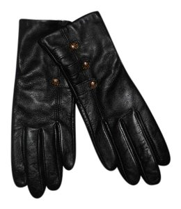 Lauren Ralph Lauren New Leather Gloves