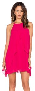 BCBGeneration Date Girly Boho Classic Dress