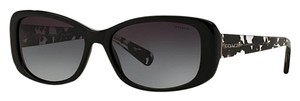 Coach HC 8168 (color) BLACK FRONT - MOSAIC SIDES - FREE 3 DAY SHIPPING