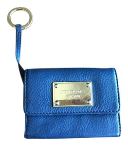 Michael Kors Leather Michael Kors Wallet