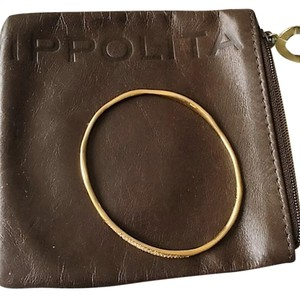 Ippolita Ippolita 18 karat Gold and Diamond bangld