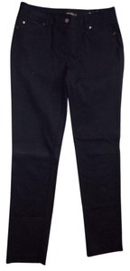 J.McLaughlin Straight Pants Black