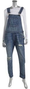 Hudson Jeans Relaxed Fit Jeans-Dark Rinse